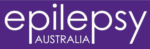 Epilepsy Australia logo